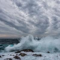 Maltempo: fermi i collegamenti per Capri