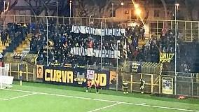 La Juve Stabia batte il Matera 2-0 e sale al quarto posto