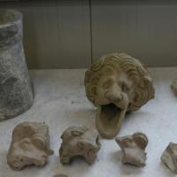 Pompei, si torna a scavare e viene portata alla luce una nuova domus con affresco