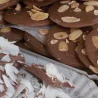 Salerno, ai nastri di partenza la festa del cioccolato