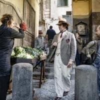 Cinema, Everett ospite d'onore a Sorrento con il film su Oscar Wilde