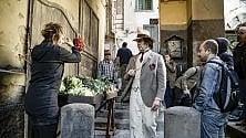 Cinema, Everett ospite d'onore a Sorrento con il film su Oscar Wilde
