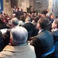 Approda in valle Telesina il Progetto INSIEME: Confindustria Incontra il