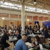 Napoli capitale mediterranea del turismo, al via la Bmt:  400 buyers stranieri provenienti da tutto il mondo