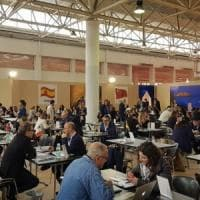 Napoli capitale mediterranea del turismo, al via la Bmt:  400 buyers stranieri
