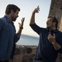L'Ischia Film Festival premia Muccino: a lui il Plinius Award