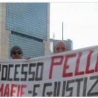 Terra fuochi, scarcerati i fratelli Pellini. Sit-in a Napoli: