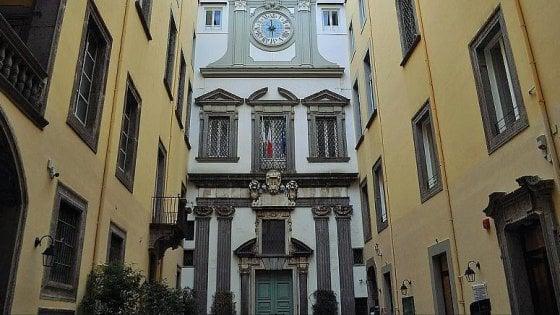Offerte Lavoro Banco Di Napoli : Commissariata la fondazione banco di napoli repubblica.it