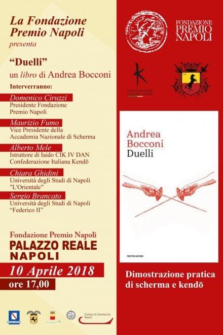 """""""Duelli"""", l'Occidente incontra l'Oriente nel libro di Andrea Boccioni"""