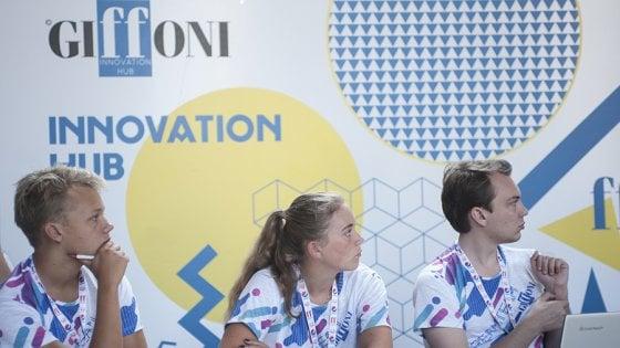 """Innovazione nelle scuole, Giffoni Innovation Hub lancia accordo """"School Factory"""""""