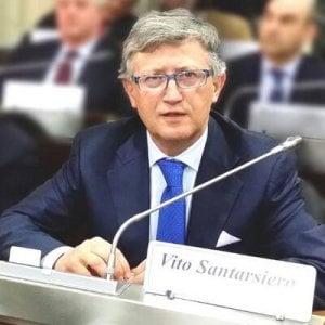 Vito Santarsiero è il nuovo presidente del Consiglio regionale della Basilicata