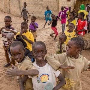 """""""Un pozzo per Dougar"""", raccolta fondi per i bimbi del Senegal"""