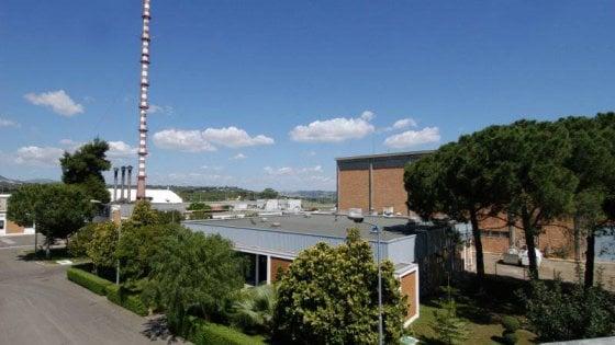 Basilicata, acqua contaminata in mare, chiuso impianto nucleare