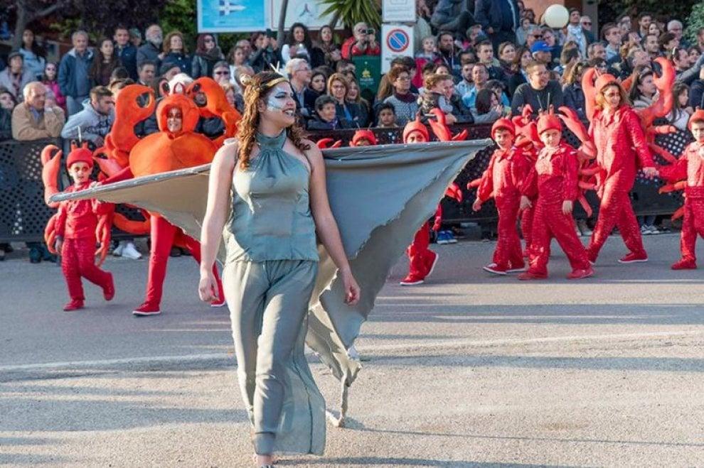 Nel Cilento il Carnevale di Primavera, da domani al via i festeggiamenti