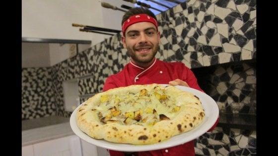 Campionato pizza: sul podio anche un pizzaiolo casalese