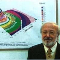 Potenza dice addio a Maurizio Leggeri, l'ingegnere che studiava l'ambiente per migliorare la vita delle persone