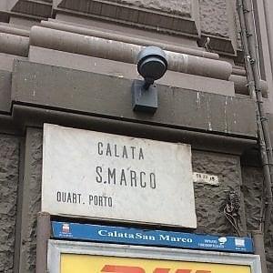 Calata San Marco, quella strage dimenticata