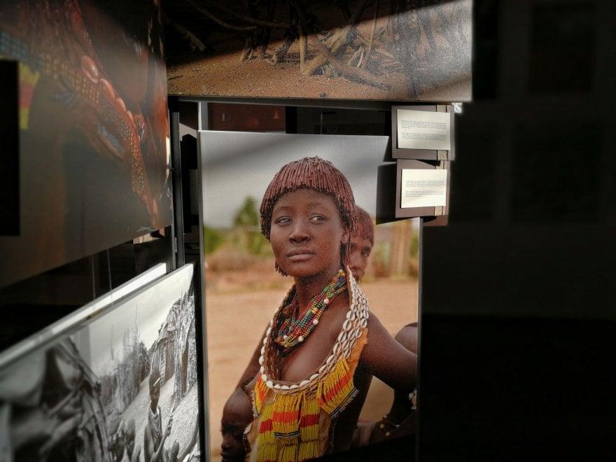 Etiopia, la bellezza rivelata in mostra al Pan