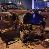 Grave incidente stradale nel salernitano,  un morto e un ferito grave