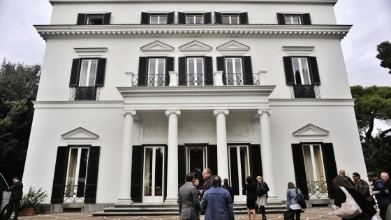 Riapre Villa Rosebery, visite al pubblico il 5-6 maggio e il 16-17 giugno