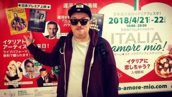 Napolitaners  il docufilm di Gianluca Vitiello arriva a Tokyo