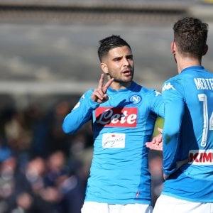 Napoli, i tifosi azzurri potranno andare a Torino per il match dell'anno con la Juve