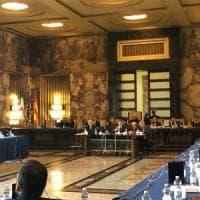 Il caso Lotito in Consiglio comunale, Cammarota: 'Basta offendere i salernitani'