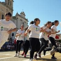 Campania, più di 6.500 studenti in Corsa contro la fame