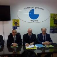 Presentata la XX edizione di PulciNellaMente A Sant'Arpino