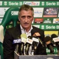 Avellino, brutto ko in casa contro il Frosinone (0-2)