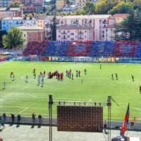Potenza, in arrivo il bando per lo stadio Viviani