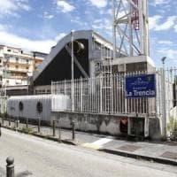 Baby gang, Eav: dopo l'aggressione a un vigilante, la stazione Trencia chiuderà alle 18