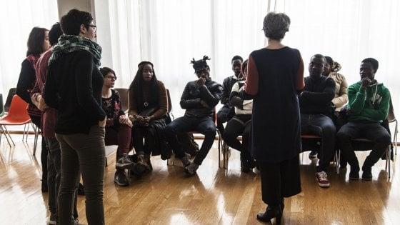 Potenza, l'integrazione va in scena grazie al crowdfunding