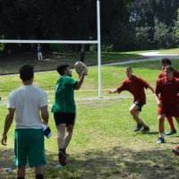 Il boom del rugby in Campania