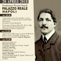 Una giornata in ricordo di Roberto Bracco, a 75 anni dalla sua morte