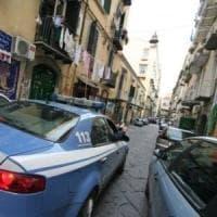 Rubati 25 pc in una scuola di Napoli, la polizia li recupera in poche ore