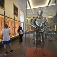 Capodimonte ritrova l'Armeria: è tra le più importanti d'Europa
