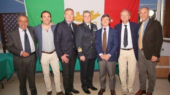 Vela, premiati i vincitori del Campionato invernale di Napoli