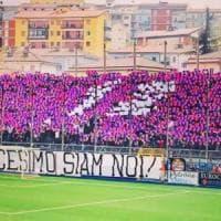 Potenza Calcio, diretta Rai e maxischermo allo stadio Viviani per la partita