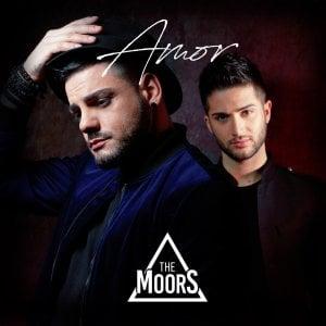 """""""Amor"""", il nuovo brano del duo dance campano """"The Moors"""""""