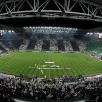 Juventus-Napoli, imponente copertura televisiva , 180 i paesi collegati