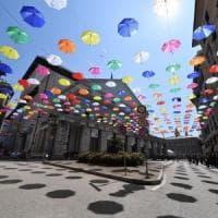 I florovivaisti Campani alla 11ma edizione dell'esposizione internazionale