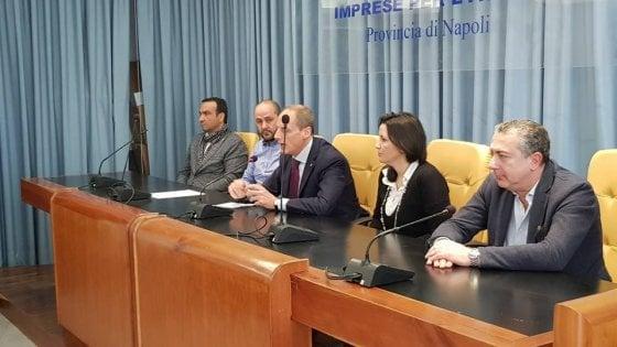 Massimo Di Porzio alla Presidenza F.I.P.E., l'organo che rappresenta i Pubblici Esercizi