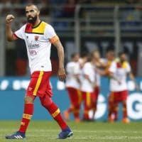 Miracolo a Milano, il Benevento espugna San Siro (0-1)