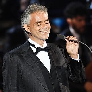 Ischia, ad Andrea Bocelli l'Humanitarian  Award