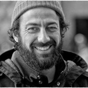 """Francesco Lettieri: """"Vivo di musica e giro videoclip, ma sono un regista: presto farò un film"""""""