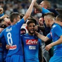 Impresa del Napoli allo Stadium: Koulibaly tramortisce la Juve