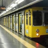 Guasto sui binari, stop alla Linea 1 della metro