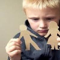 Se i genitori divorziano dai figli