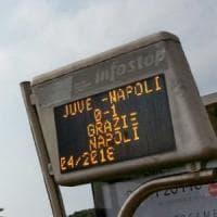 L'Anm inneggia al Napoli, ma metro e funicolare si fermano: l'indignazione